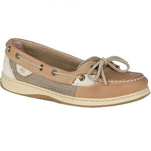 SALE 💕 Sperry Angelfish Boat Shoes